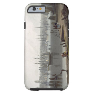 Liverpool, taken from the opposite side of the riv tough iPhone 6 case