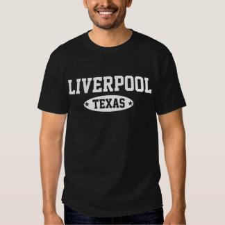 Liverpool Texas T-shirt