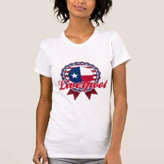 Liverpool, TX Tee Shirt