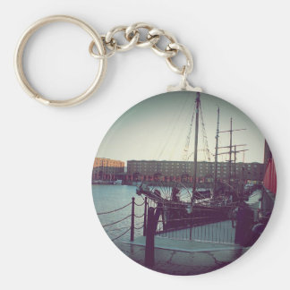 Liverpool view key ring