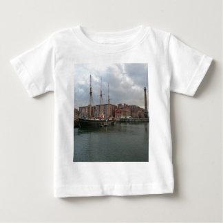 Liverpool's Albert Dock Tee Shirt