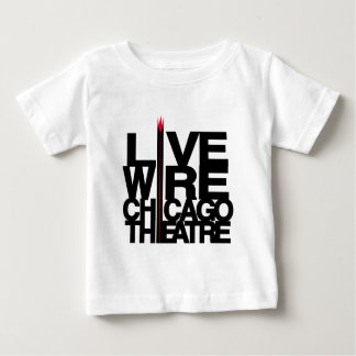 LiveWire Logo Baby T-Shirt