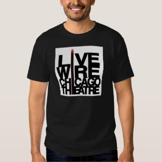 LiveWire Logo Shirts