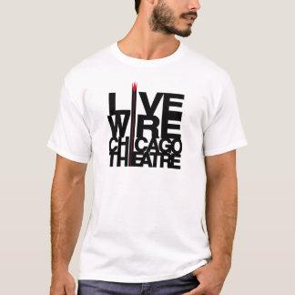 LiveWire Logo T-Shirt