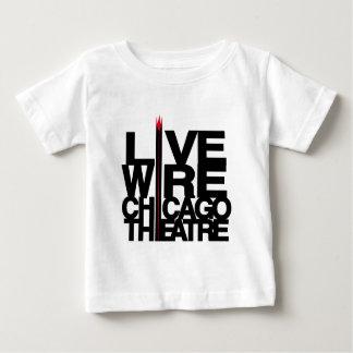 LiveWire Logo Tshirt