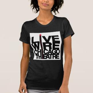 LiveWire Logo Tees
