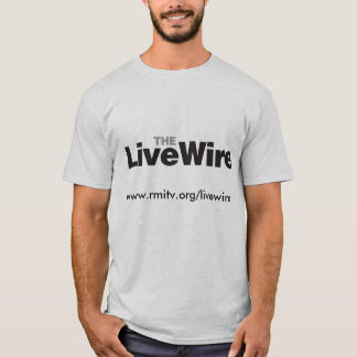 LiveWire T-Shirt