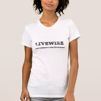 LIVEWIRE, T-Shirt