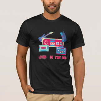 Livin' in the 80s T-Shirt