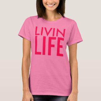 Livin Life Ladies Top