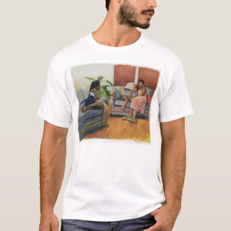 Living Room Lounge 2000 T-Shirt