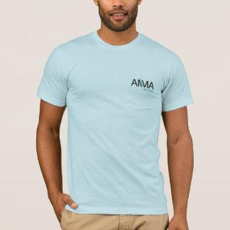Liza Lee - Anima CD Cover / Logo T-Shirt