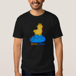 Llama Cloud T Shirts