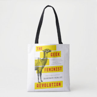 Llama Llama Tote Tote Bag