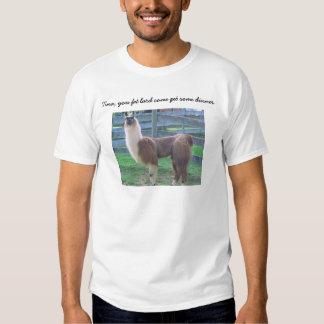 LLama Shirts