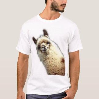 llama T-Shirt