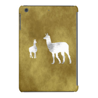 Llamas iPad Mini Cover