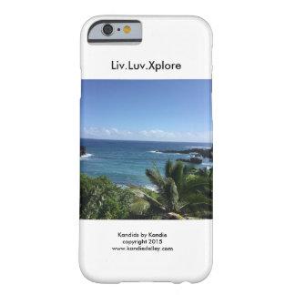 LLX Maui Iphone 6 Case