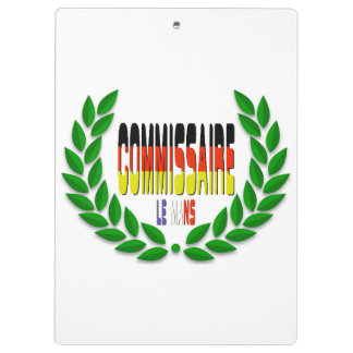 """""""LM GER clipboard"""" by Commissaire Clipboards"""