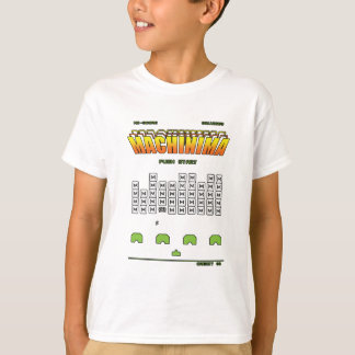 LMTEdition Machinama T-Shirt