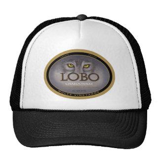 Lobo Chardonnay Cap