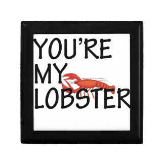 lobster gift box