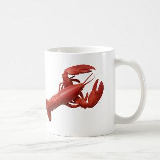 Lobster Lover Coffee Mug