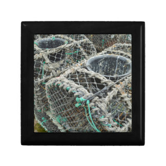 Lobster pots gift box