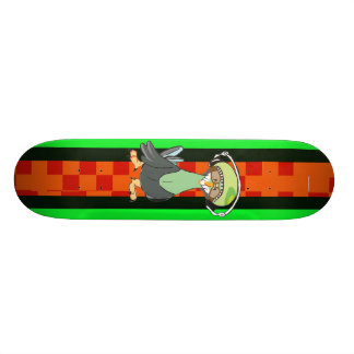 Local Pigeon Skate Boards