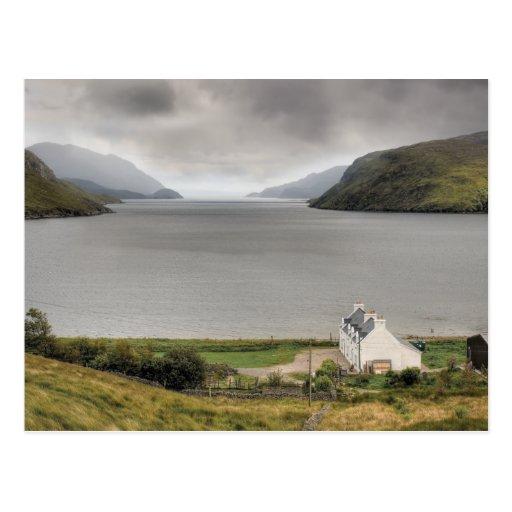 Loch Seaforth Post Cards