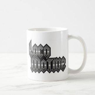 LocoMotive-StackMetal Coffee Mug