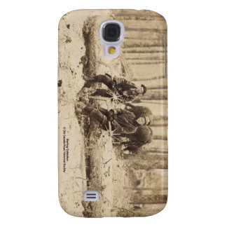 Log Scalers Mobile Phone Case
