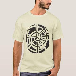 Logical Intelligence Symbol Men's T-Shirt