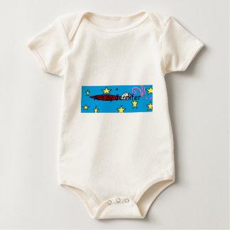 Logo Stuff Baby Bodysuit