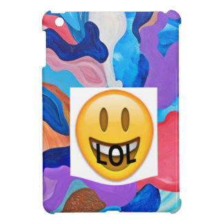 LOL Rooster iPad Mini Covers