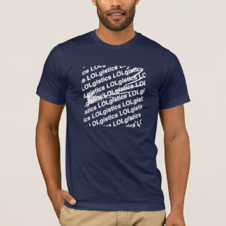 LOLgistics T-Shirt