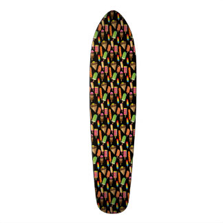 Lolly Longboard Deck Skateboards