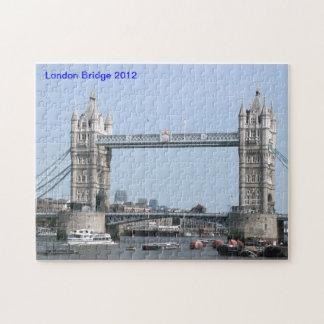 London 2012 Puzzle