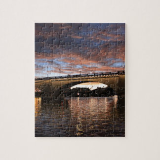 London Bridge Jigsaw Puzzle