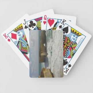 London Bridge Playing Cards