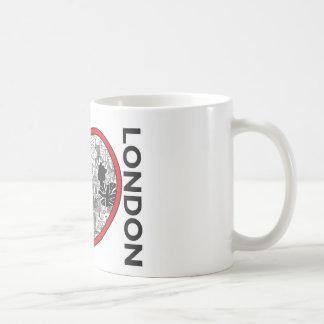 London illustration mug