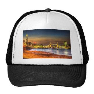 London Night View Cap