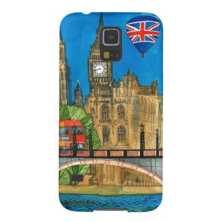 London phone case