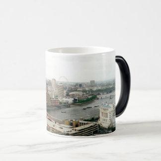 London Thames Landscape Magic Mug