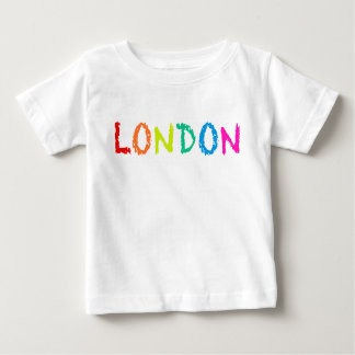 """LONDON"" TSHIRT"