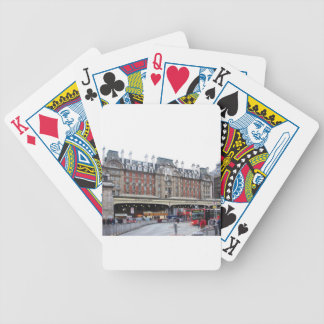 London--Victoria--[kan.k].JPG Bicycle Playing Cards