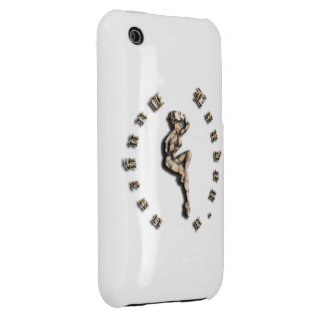 London's Dungeon IPhone 3 Case