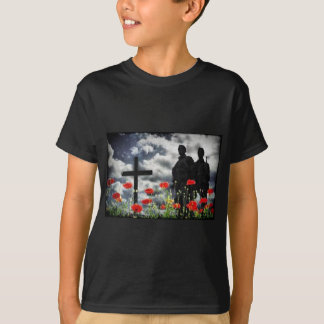 Lone Soldiers WW1 T-Shirt