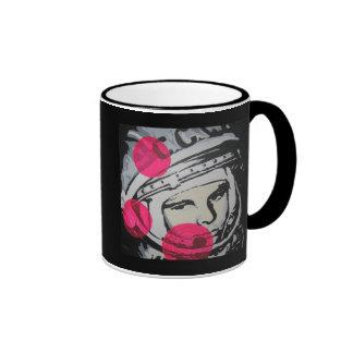"""Lonely Cosmonaut"" Collectors Mug"