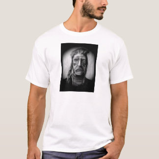 Lonely Indian T-Shirt